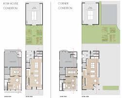 Roman Villa Floor Plans by Case Study House 8 Plans
