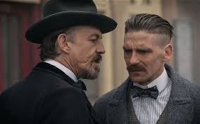 peaky blinders haircut name anyone here aware of the tv series peaky blinders tempted to get