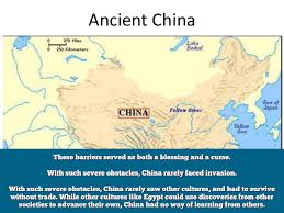 Himalayan Mountains Map Ancient China By Arianna Schifman