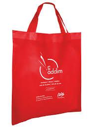 sac en toile personnalisable sacs publicitaires sur stock polypro non tissés et tissés