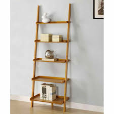 Free Standing Ladder Shelf Plans by Simple Ladder Shelf Plans Amiphi Info