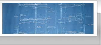 architectural blueprints for sale links to other collectible architectural drawings