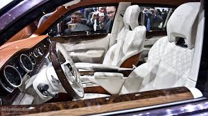 bentley exp 9 f interior bentley suv auto show geneva 2012 bentley exp 9 f suv concept