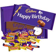 birthday gifts birthday gifts chocolate gifts cadbury gifts direct