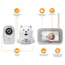 thanksgiving crafts for infants vtech vm341 216 expandable digital video baby monitor buybuy baby