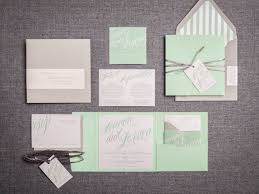 mint wedding invitations mint wedding invitations kawaiitheo