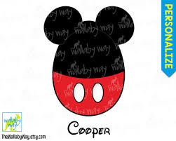 Mickey Mouse Easter Eggs Mickey Mouse Easter Egg Printable Iron On Transfer Or Use As