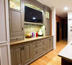 colourful kitchen cabinets two colored kitchen cabinets home design ideas