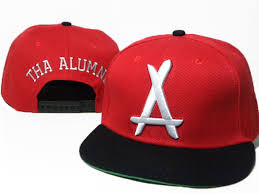 kid ink alumni hat tha alumni snapback hats caps 5890 only 8 90usd hiphop