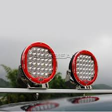 Led Driving Lights Automotive Auxbeam 9