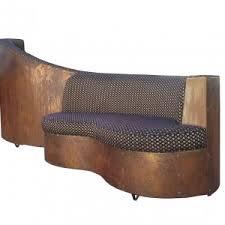 decorating amazing double sided sofa design for inspiring