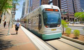 valley metro light rail schedule more than 90 percent of 15m valley metro light rail riders pay fares