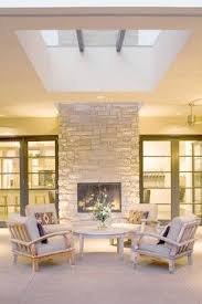 Modern Outdoor Gas Fireplace by Best 25 Indoor Outdoor Fireplaces Ideas On Pinterest Double