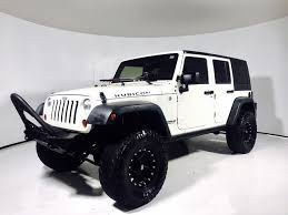white jeep wrangler unlimited black wheels 2009 jeep wrangler unlimited rubicon navi custom wheels