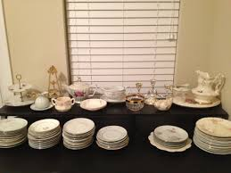 mismatched plates wedding mismatched china how to help weddingbee