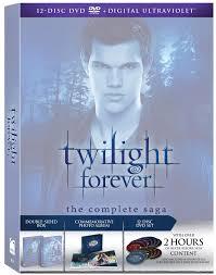us twilight bilder und details zur komplettbox dvd blu ray
