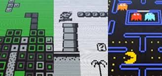 how to make pixel art in minecraft minecraft wonderhowto