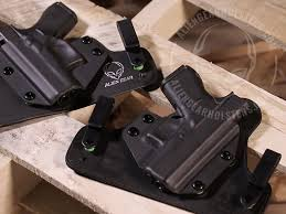 Most Comfortable Concealed Holster Alien Gear Holsters Highlights Evolution Of Cloak Tuck Iwb Holster