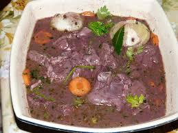 recette de cuisine civet de chevreuil civet de chevreuil grand veneur les plaisirs de ma table