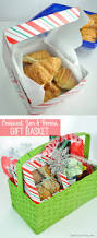 easy holiday gift basket ideas giveaway club chica circle