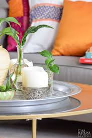 how to use plants for summer table decor casa watkins living
