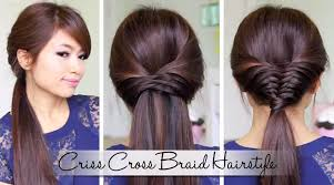 hair tutorial youtube hair tutorials for girls that you can actually do