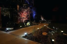 Led Landscape Tree Lights Landscaping Lights Led Led Garden Flood Lights Led Landscape