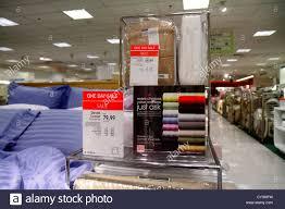 macys department store bedding department stock photos u0026 macys