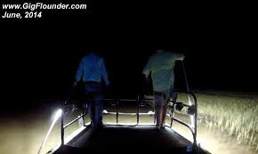 boat led light bar flounder boat lights underwater 50w led lights for flounder gigging