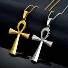 popular ankh cross necklace buy cheap ankh cross necklace lots