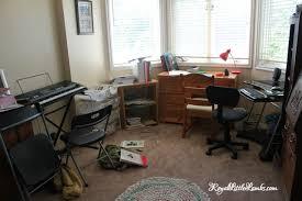 Homeschool Desk Room Archives