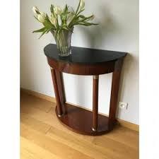 Small Desk Ls Small Desk Flat Mahogany Ls Xvi End Xviii Eme 2