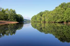St Croix Map St Croix River Wilderness Inquiry