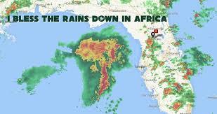 Africa Meme - i bless the rains down in africa florida meme meme and memes