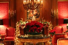 Decorating The Home For Christmas by Santa Claus In Your Living Room Living Room Ideas