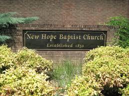 Hope Gardens Family Center Worship Centers