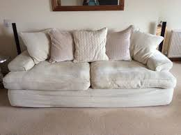 comfy sofa comfy cream sofa in dymchurch kent gumtree