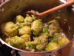 cuisiner les choux de bruxelles comment aimer les choux de bruxelles ma p tite cuisine