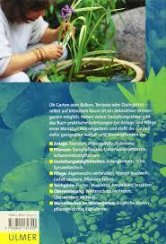 Tropische Pflanzen Im Garten Miniatur Wassergärten Garten Ratgeber Amazon De Ruth Kohle Bücher