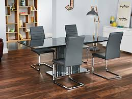 Wooden Dining Table With Chairs Dining Tables Wood Glass U0026 Extended Harveys Furniture