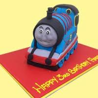 thomas the tank engine birthday cakes customise your cake