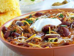 cuisine chilienne recettes recette chili con carné le cuisine de samar