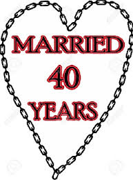 what is 40th wedding anniversary 40th anniversary gifts traditions and symbols