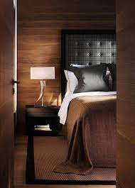 a single man some masculine bedrooms for the fellas via dpages