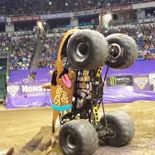 scooby doo monster truck video nicole johnson nabs 1st in scooby doo horsepower u0026 heels