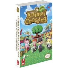 animal crossing new leaf for nintendo 3ds and nintendo 2ds game