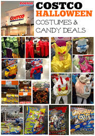 costco halloween costumes and candy prices 2016
