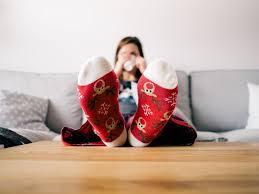 mengenakan kaos kaki sebelum berhubungan bantu anda capai klimaks