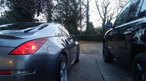 nissan z for sale used 2003 nissan 350z for sale in surrey pistonheads