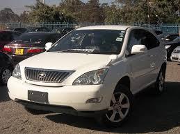 lexus is for sale kenya toyota harrier 2009 for sale in kenya cars for sale in kenya